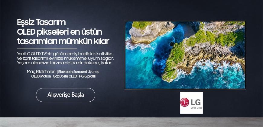 En Kaliteli Televizyonlar Soyer Online