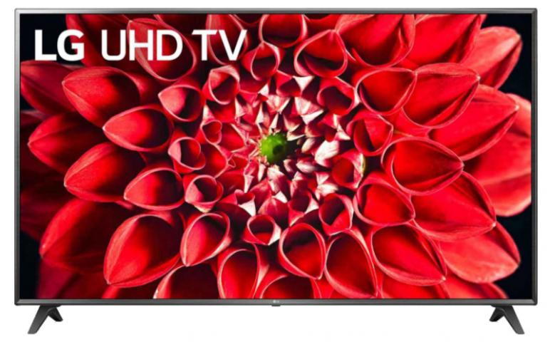 LG 75UN71006LC 4K Ultra HD 75