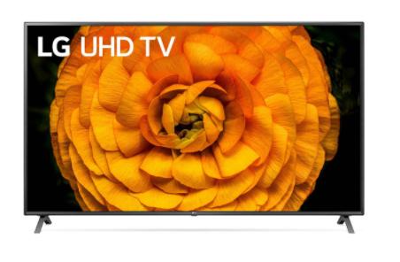 LG 86UN85006LA 4K Ultra HD 86