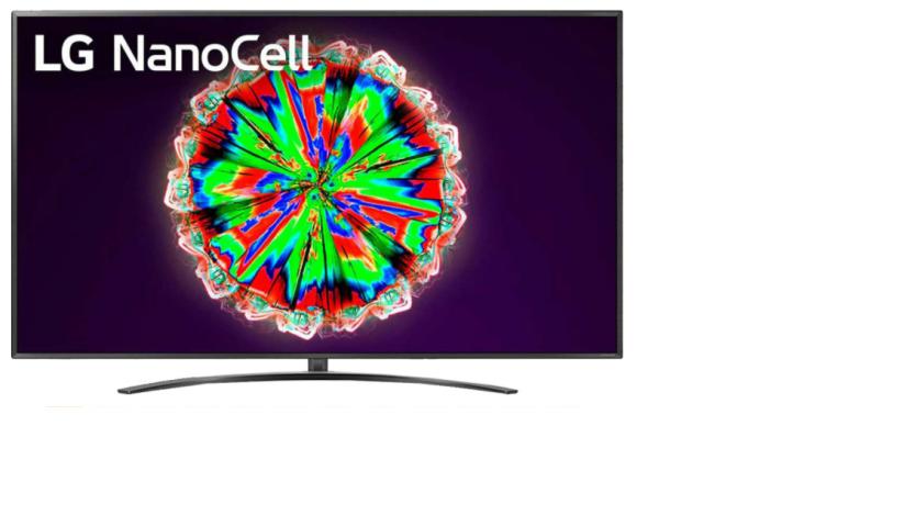 LG Nano79 NanoCell 75NANO796 4K Ultra HD 75