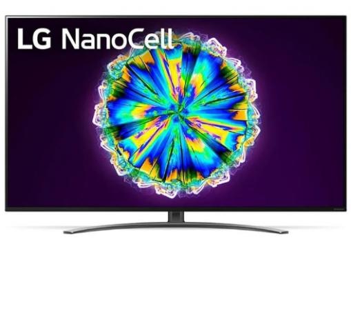 LG NanoCell 55NANO866 4K Ultra HD 55