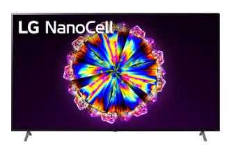 LG NanoCell 86NANO906NA 4K Ultra HD 86
