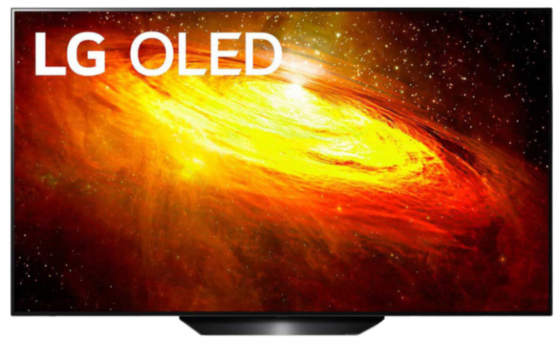 LG OLED65BX6LB 4K Ultra HD 65