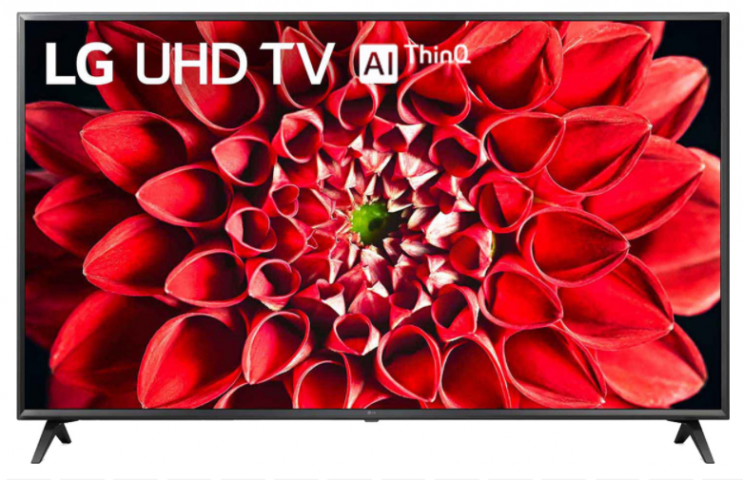 LG UN71 Serisi 65UN71006LB 4K Ultra HD 65
