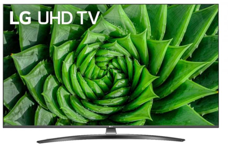 LG UN81 Serisi 65UN81006LB 4K Ultra HD 65