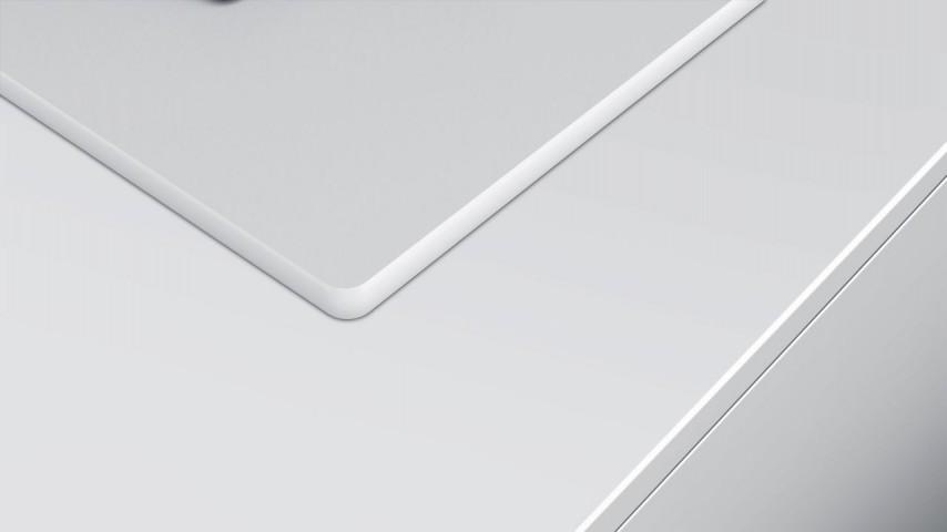 Siemens EO7C2PO10O 67 cm Beyaz Cam Ocak