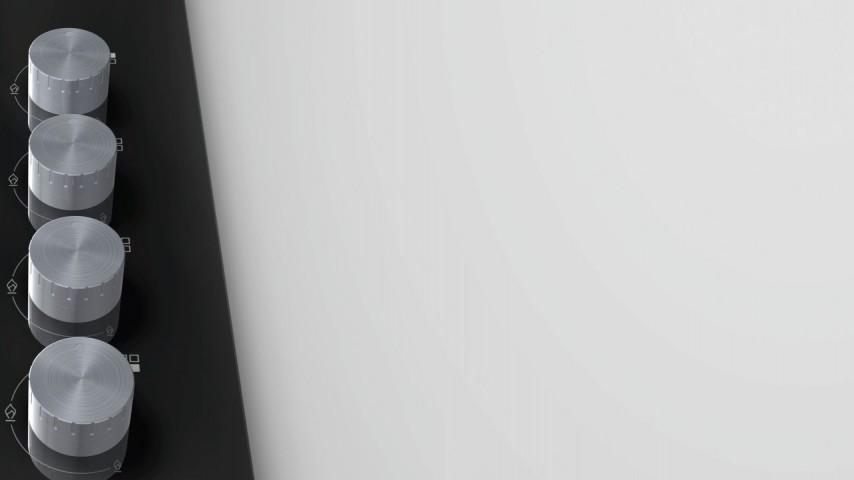Siemens EO7C6PO10O 67 cm Siyah Cam Ocak