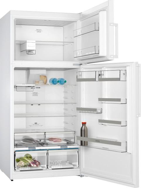 Siemens KD86NAWF0N A++ 687 lt XXL Buzdolabı