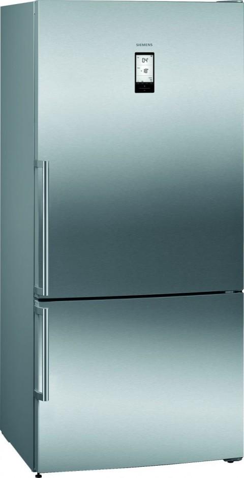 Siemens KG86NAI42N A+++ 682 lt XXL Buzdolabı