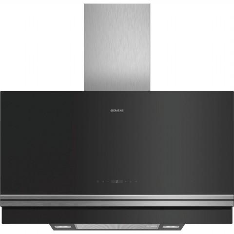 Siemens LC97FVP60 90 cm Siyah Flat (düz) Ankastre Davlumbaz