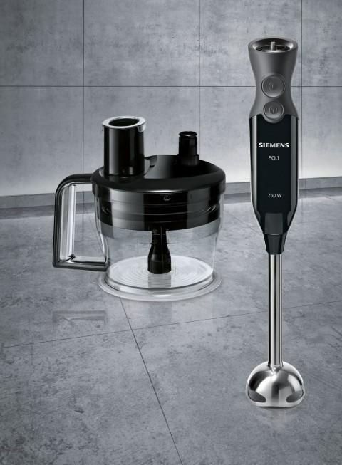 Siemens MQ67185 750 W Blender Seti