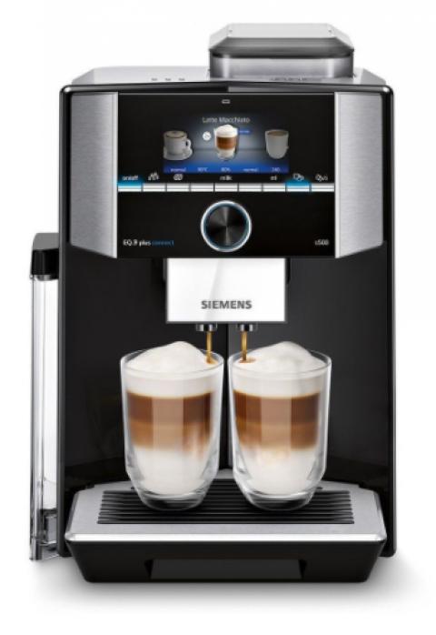 Siemens TI9553X9RW Tam Otomatik Espresso Makinesi
