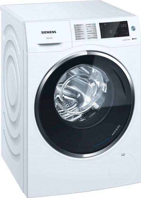 Siemens WD14U560TR 10/6 Kg Kurutmalı Çamaşır Makinesi