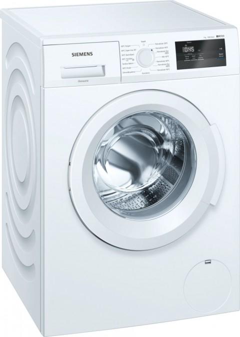 Siemens WM10J170TR A+++ 1000 Devir 7 kg Çamaşır Makinesi