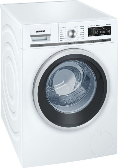 Siemens WM14W560TR A+++ 9 Kg 1400 Devir Çamaşır Makinesi