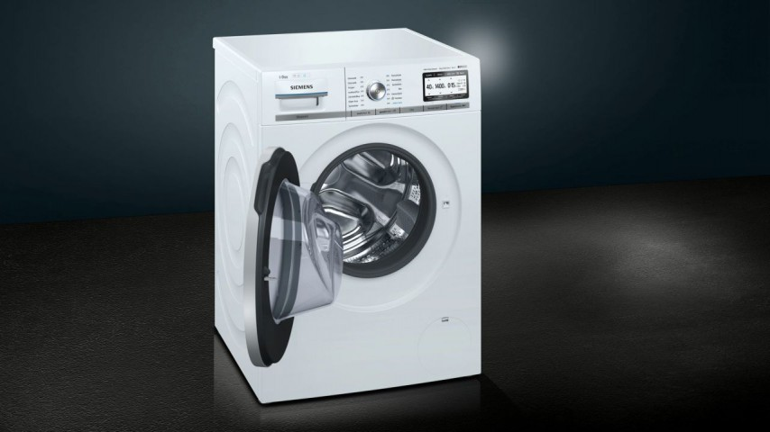 Siemens WM14Y8H0TR A+++ 9 Kg 1400 Devir İ-Dos Çamaşır Makinesi