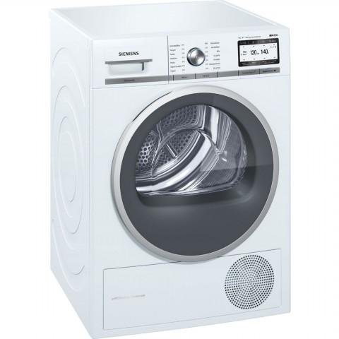 Siemens WT4HY760TR Home Connect A++ 9 kg Çamaşır Kurutma Makinesi