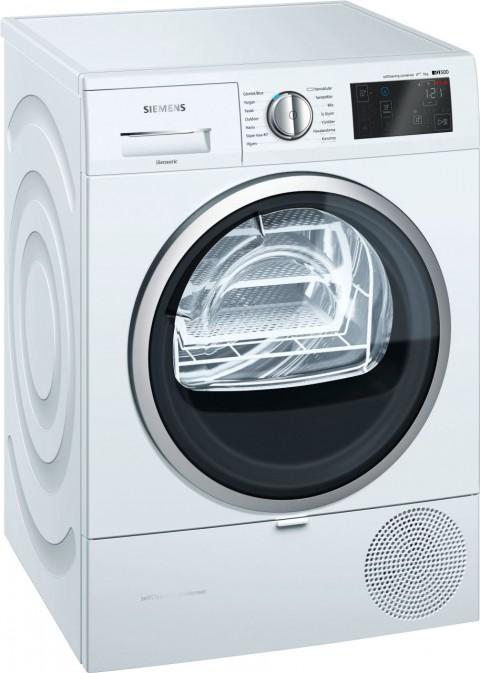 Siemens WT7WH460TR A++ 9 kg Çamaşır Kurutma Makinesi
