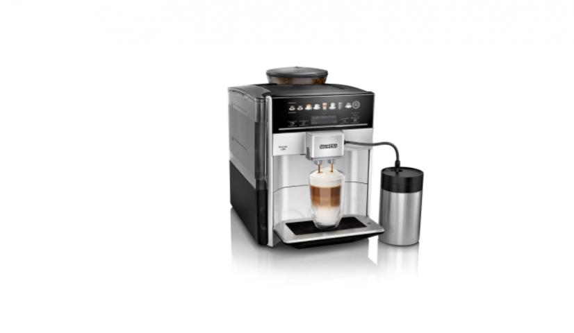 Siemens TE653311RW 1500 Watt 1700 ml Kahve Makinesi
